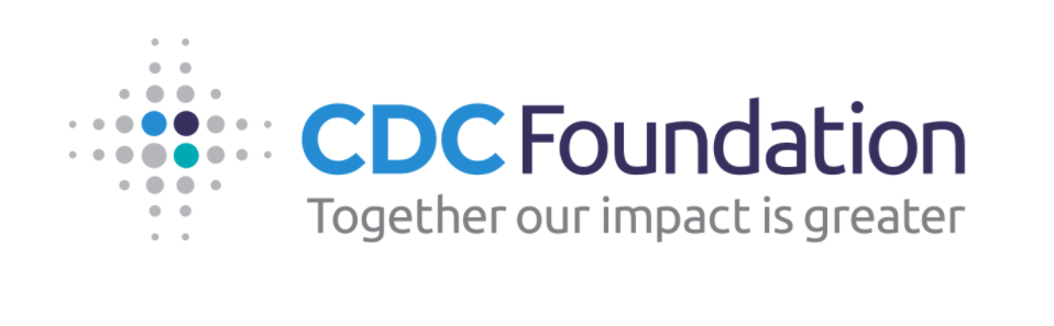 CDC Foundation. Together our impact is greater