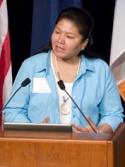 Desiree Allen Cruz