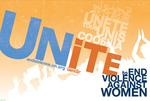 UNite Poster