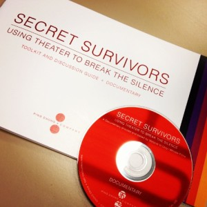 Secret Survivors Toolkit