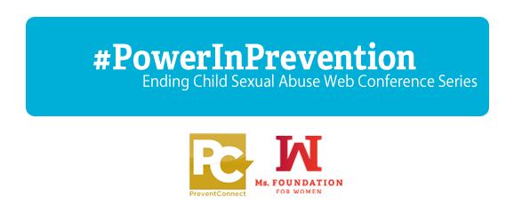 Power in Prevention logo