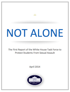 White House Report