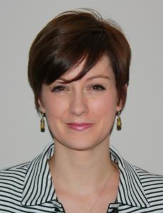 Sarah Degue