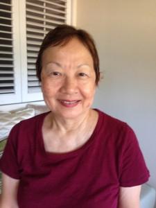 Paula Chun