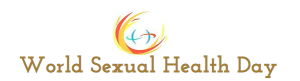World Sexual Health Day logo