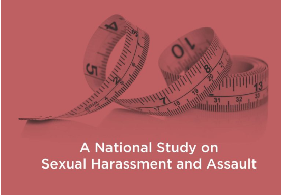 Measuring #MeToo Report Available Now