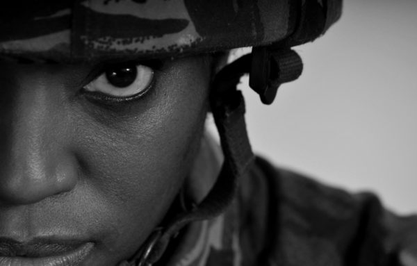 What it will take to prevent sexual violence in the military
