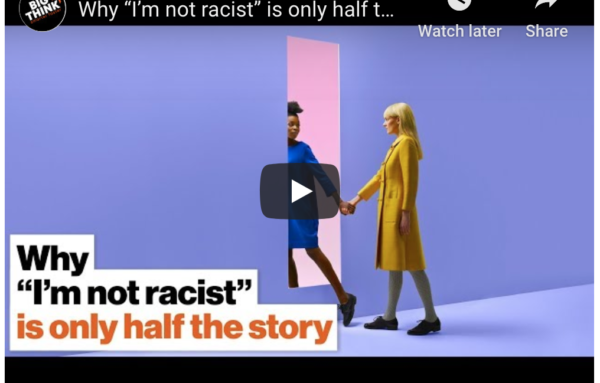 Understanding Racism and its Connection to Sexual and Domestic Violence