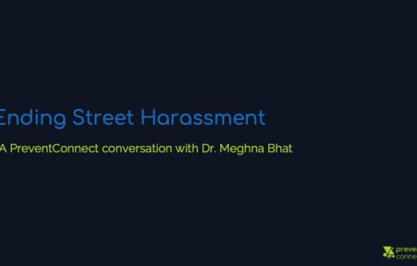 Ending Street Harassment