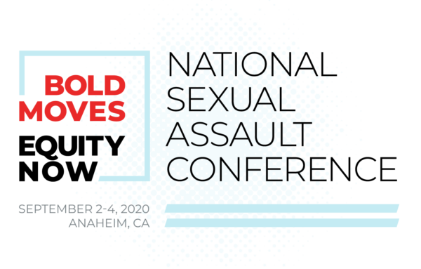 Request for Workshop Proposals – National Sexual Assault Conference 2020