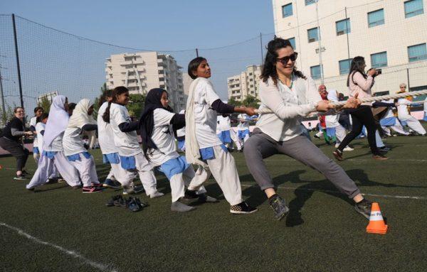 The Power of Sport in Pakistan