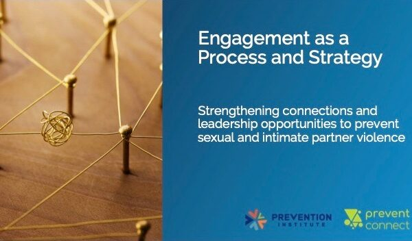 New Web Conference Guest Profiles: Engagement as a Process and Strategy
